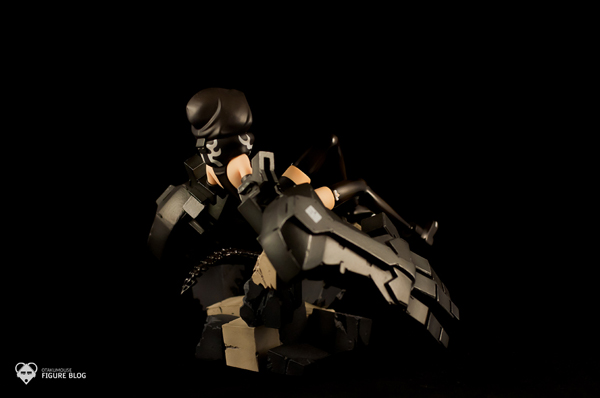 Review   GSC: Black Rock Strength (Animation Ver.) (4)