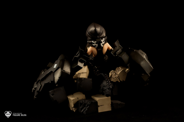 Review   GSC: Black Rock Strength (Animation Ver.) (5)