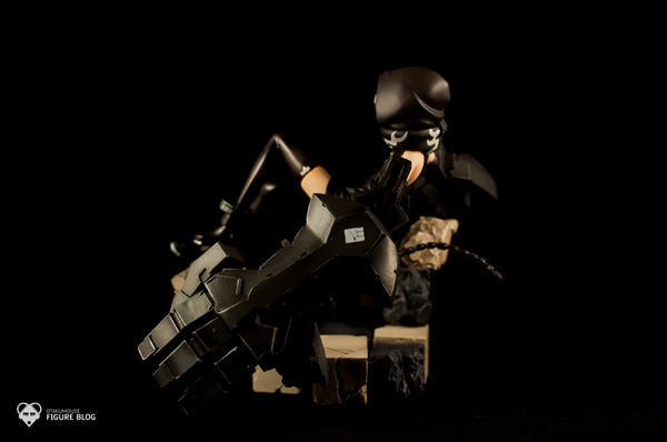 Review   GSC: Black Rock Strength (Animation Ver.) (6)