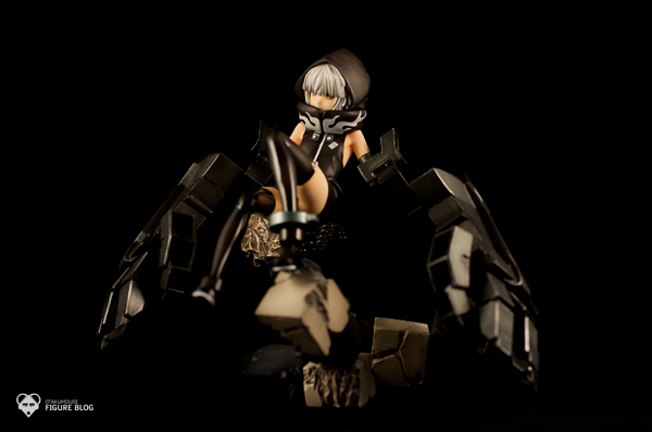 Review   GSC: Black Rock Strength (Animation Ver.) (8)