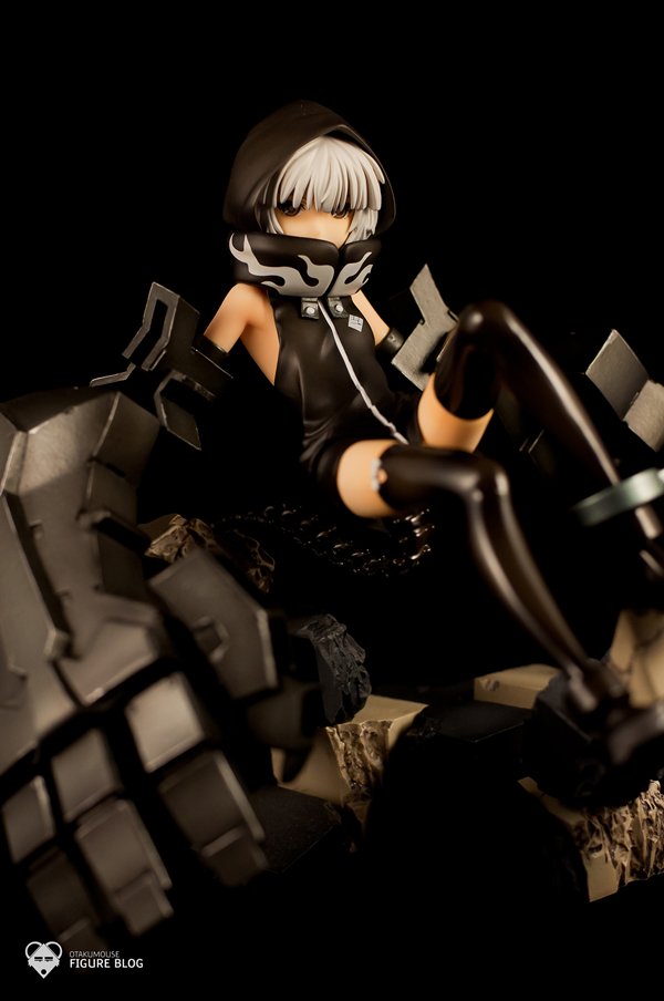 Review   GSC: Black Rock Strength (Animation Ver.) (9)