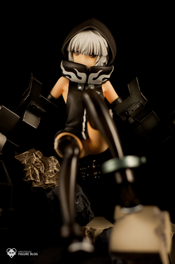 Review | GSC: Black Rock Strength (Animation Ver.) (10)
