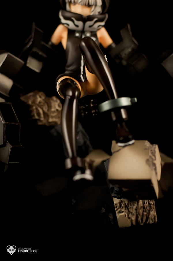 Review   GSC: Black Rock Strength (Animation Ver.) (11)