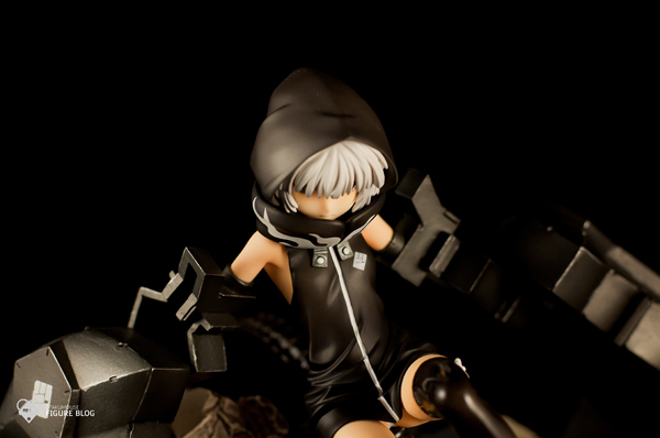 Review | GSC: Black Rock Strength (Animation Ver.) (19)