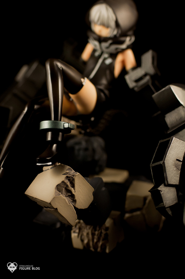 Review   GSC: Black Rock Strength (Animation Ver.) (23)