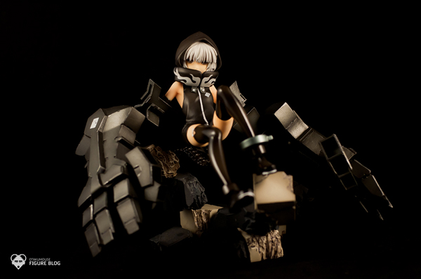 Review | GSC: Black Rock Strength (Animation Ver.) (31)
