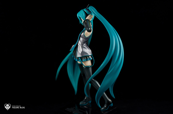 Review | GSC: Miku Hatsune (CVS 01) (2)