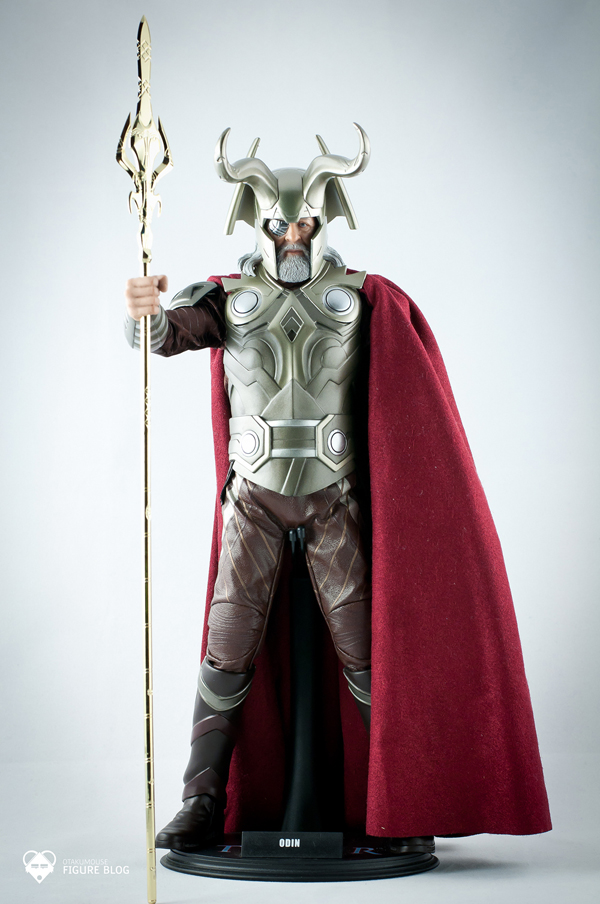Review | Hot Toys: Odin (43)