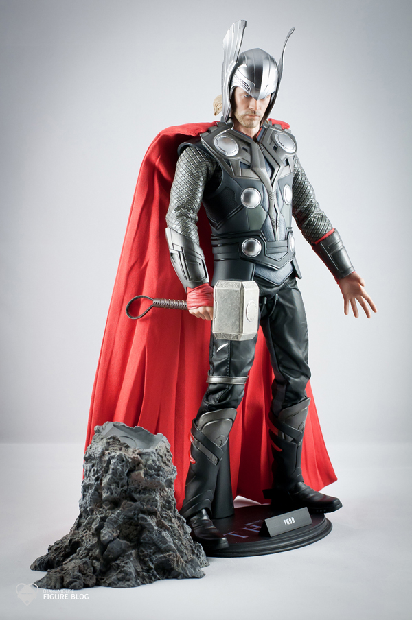 Review | Hot Toys: Thor (50)