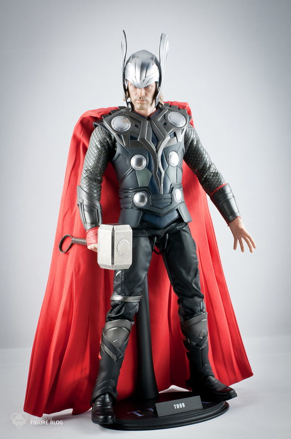 Review | Hot Toys: Thor (49)