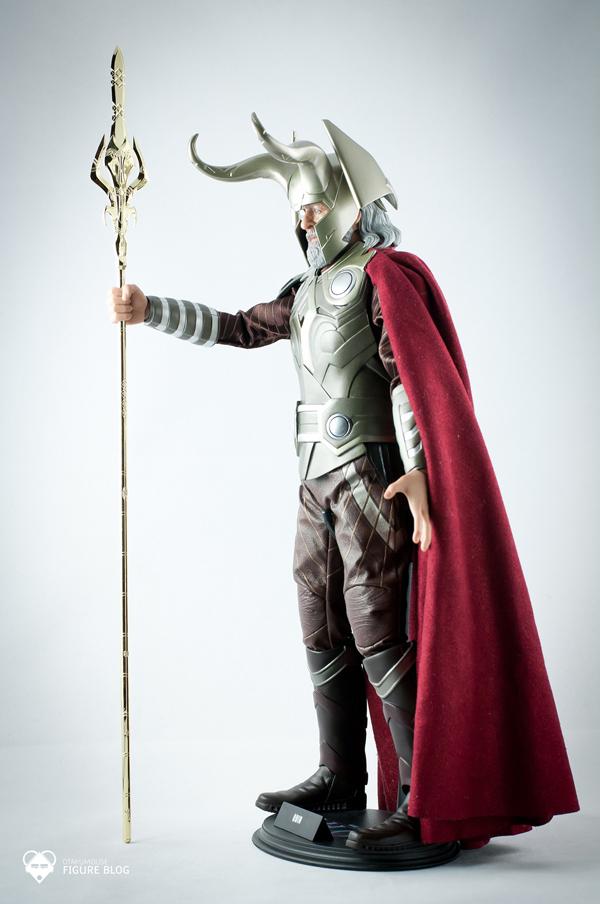 Review | Hot Toys: Odin (41)
