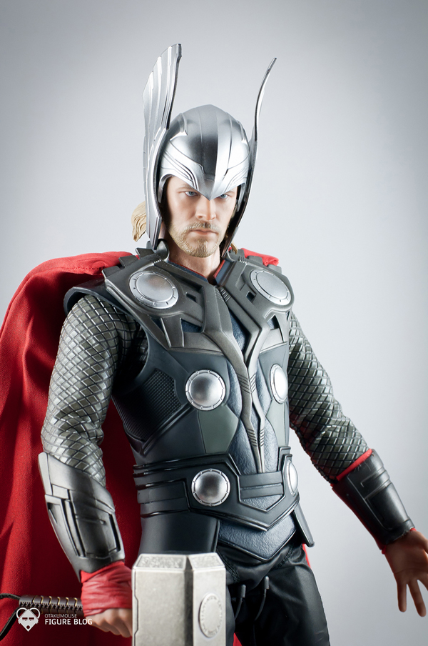 Review | Hot Toys: Thor (45)