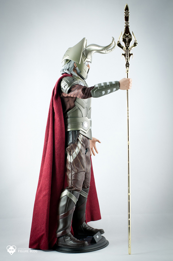 Review | Hot Toys: Odin (39)