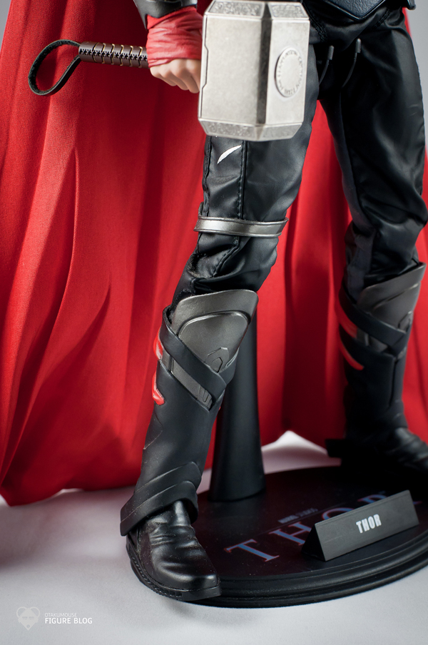 Review | Hot Toys: Thor (36)