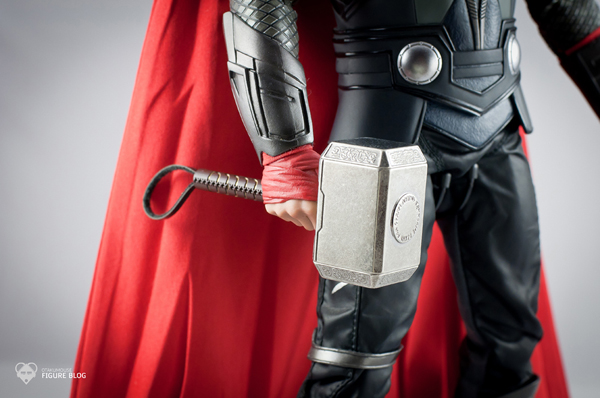 Review | Hot Toys: Thor (35)
