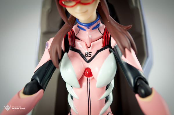 Review | Max Factory: Figma Mari Makinami (7)