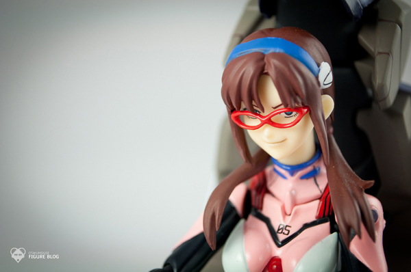 Review | Max Factory: Figma Mari Makinami (8)
