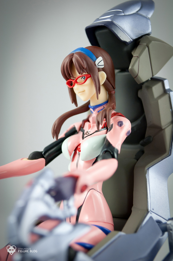 Review | Max Factory: Figma Mari Makinami (10)