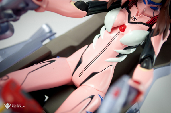 Review | Max Factory: Figma Mari Makinami (12)