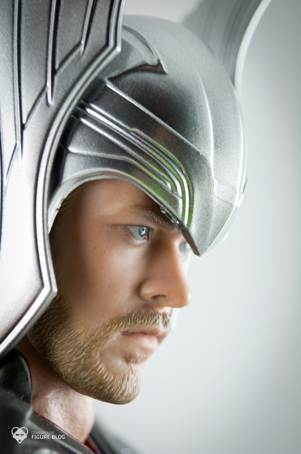 Review | Hot Toys: Thor (11)