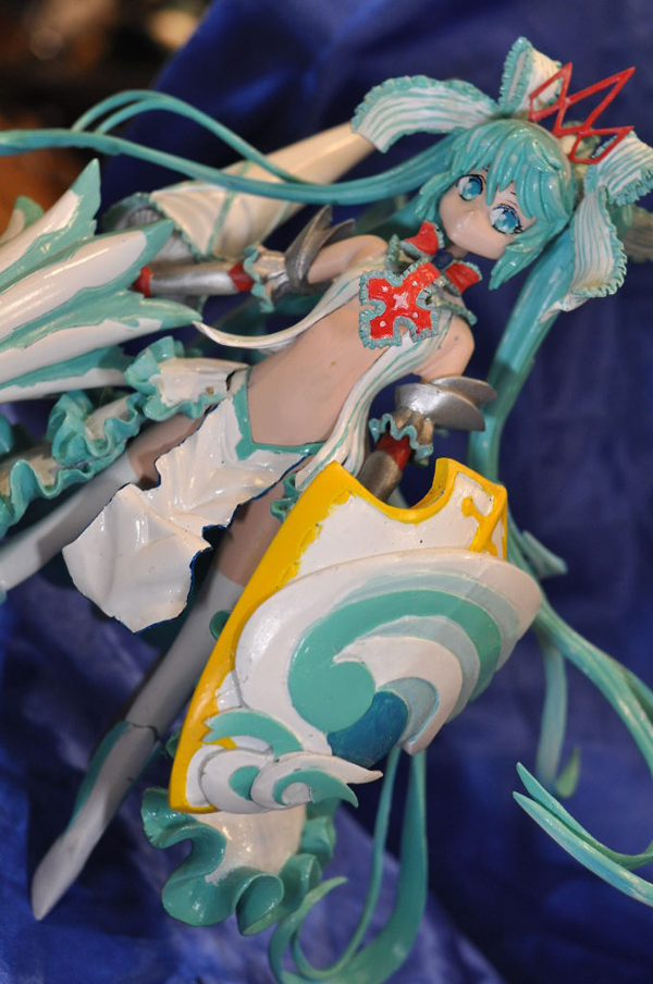 Report | Wonfes 2012 Winter: Garage Kits (62)