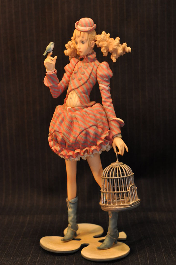 Report | Wonfes 2012 Winter: Garage Kits (61)