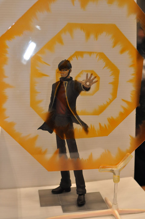 Report | Wonfes 2012 Winter: Garage Kits (50)