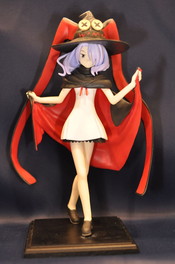 Report | Wonfes 2012 Winter: Garage Kits (48)
