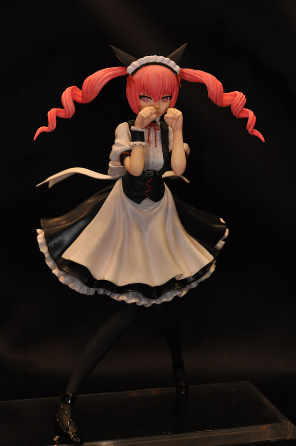 Report | Wonfes 2012 Winter: Garage Kits (34)