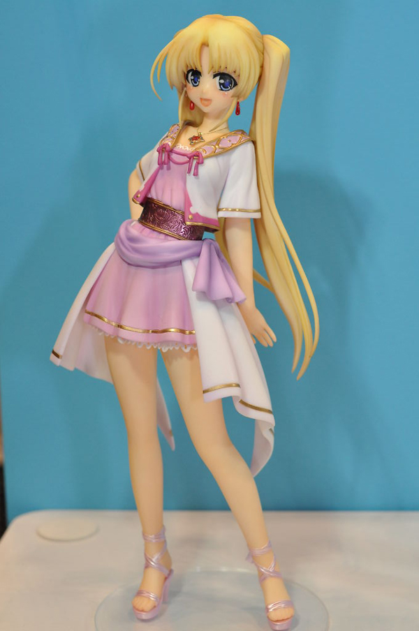 Report | Wonfes 2012 Winter: Garage Kits (31)