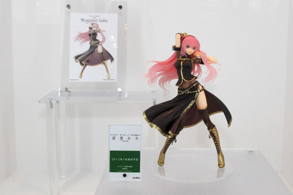 Report | Wonfes 2012 Winter: Good Smile Company (102)