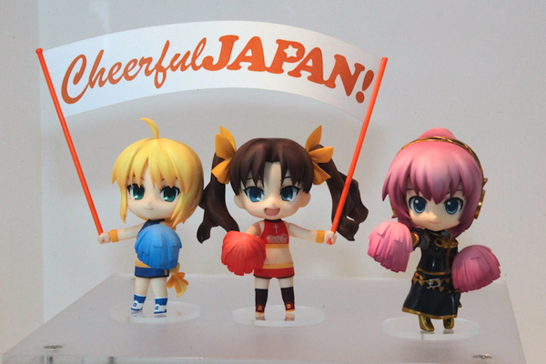 Report | Wonfes 2012 Winter: Good Smile Company (87)