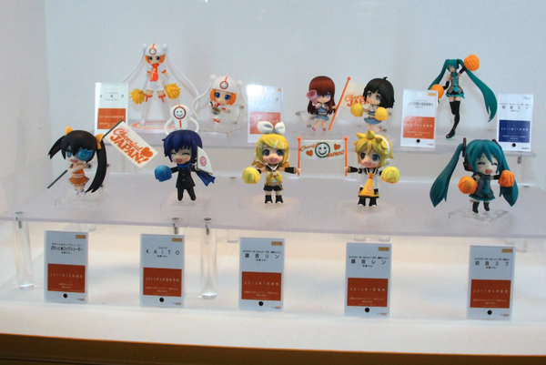 Report | Wonfes 2012 Winter: Good Smile Company (86)