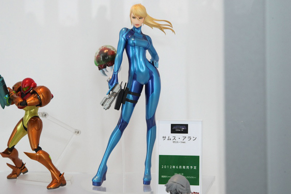 Report | Wonfes 2012 Winter: Good Smile Company (71)