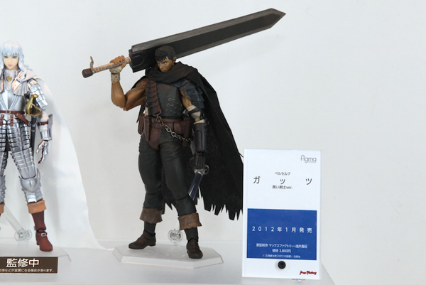 Report | Wonfes 2012 Winter: Good Smile Company (61)