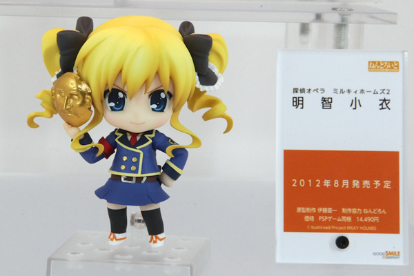 Report | Wonfes 2012 Winter: Good Smile Company (57)