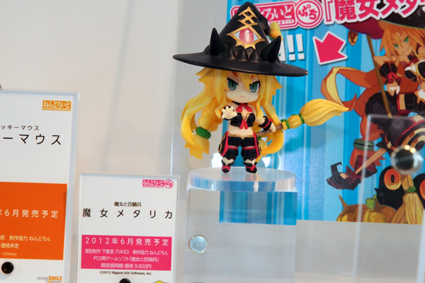 Report | Wonfes 2012 Winter: Good Smile Company (42)