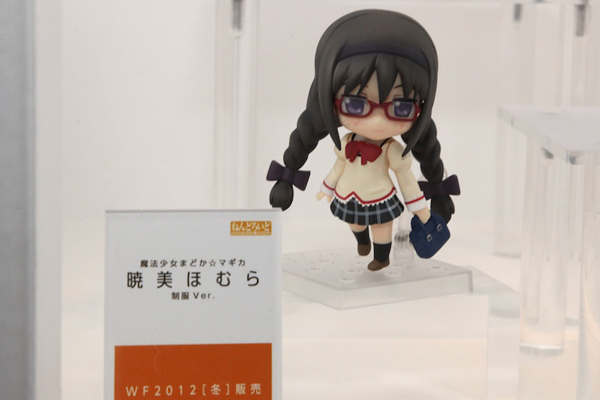 Report | Wonfes 2012 Winter: Good Smile Company (8)