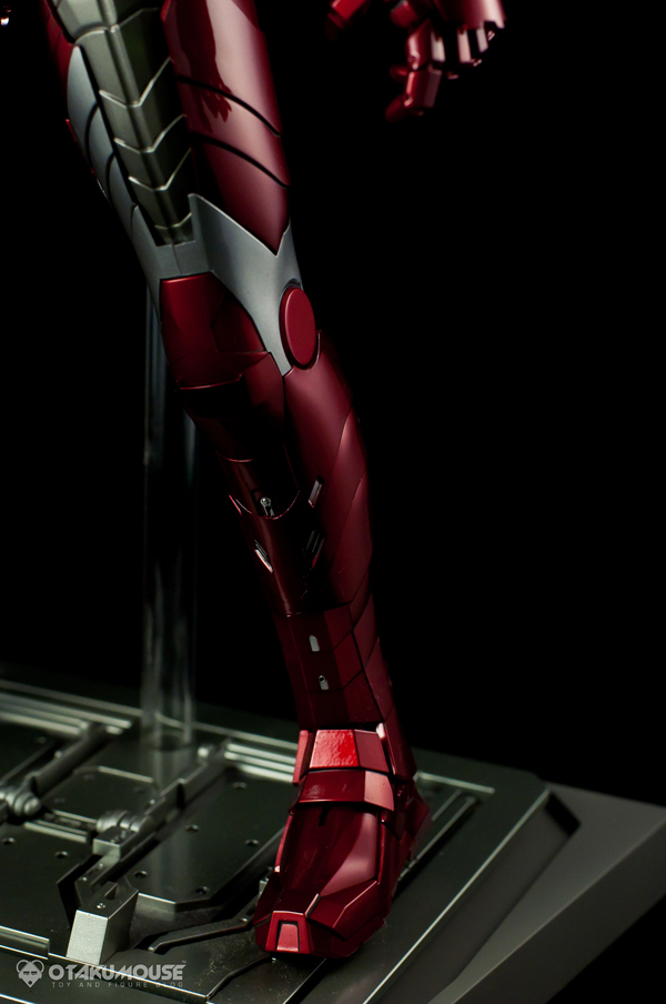 Review | Hot Toys: Ironman Mark V (47)