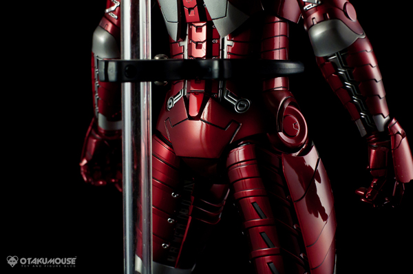 Review | Hot Toys: Ironman Mark V (38)