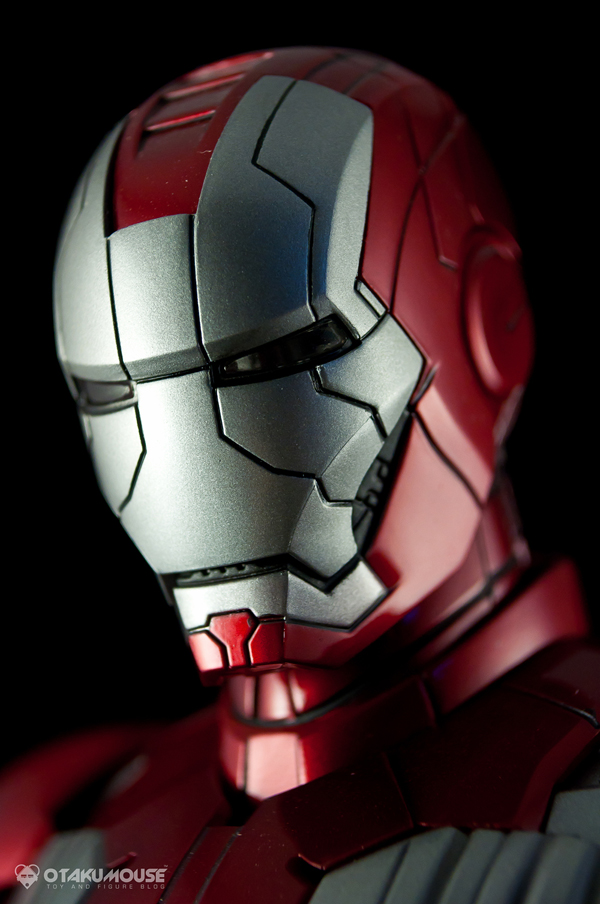 Review | Hot Toys: Ironman Mark V (37)