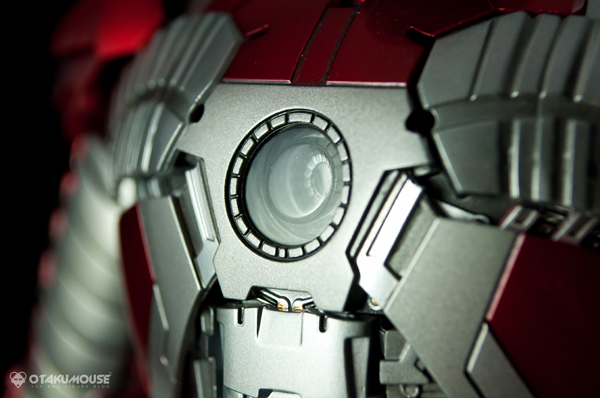 Review | Hot Toys: Ironman Mark V (33)