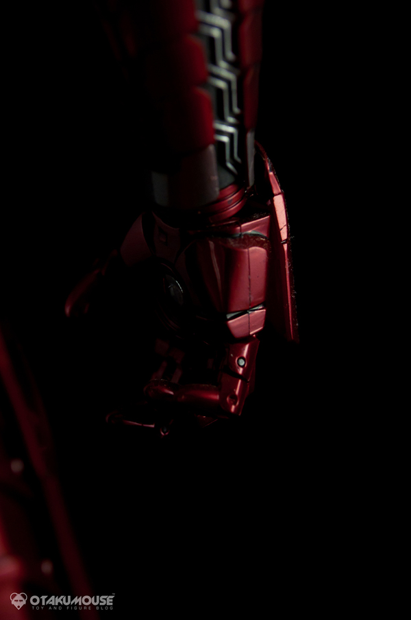 Review | Hot Toys: Ironman Mark V (14)