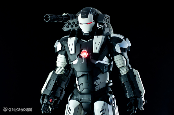 Review | Hot Toys: Warmachine (Special Version) (35)