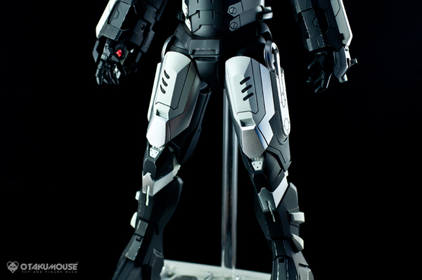 Review   Hot Toys: Warmachine (Special Version) (33)
