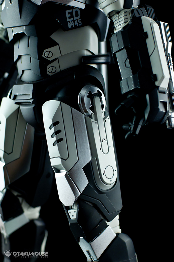 Review   Hot Toys: Warmachine (Special Version) (29)