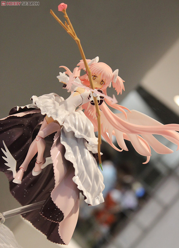Wonder Festival 2012 | Summer: GSC / MF Scale Figures &amp; Figmas (83)
