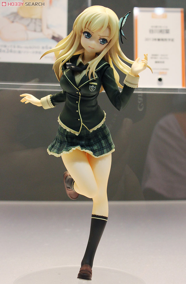 Wonder Festival 2012 | Summer: GSC / MF Scale Figures &amp; Figmas (74)