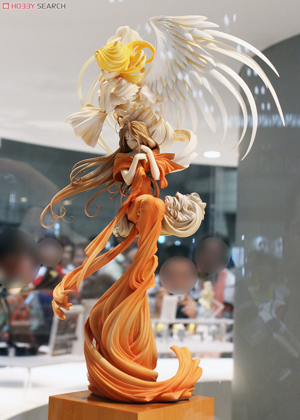 Wonder Festival 2012 | Summer: GSC / MF Scale Figures &amp; Figmas (72)