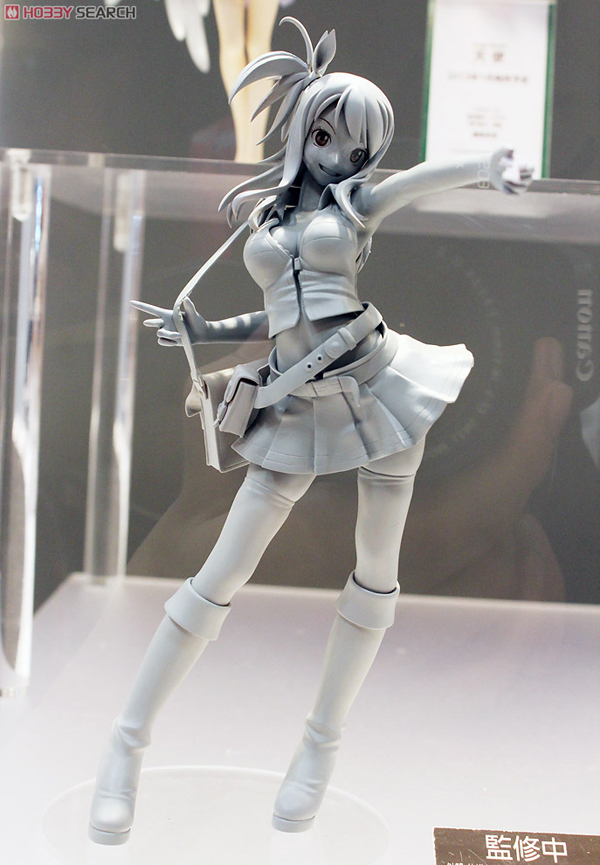 Wonder Festival 2012 | Summer: GSC / MF Scale Figures &amp; Figmas (67)